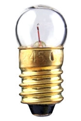 #27 MINIATURE BULB E10 BASE